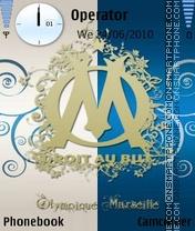Marseille es el tema de pantalla
