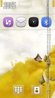 Dremland v4 es el tema de pantalla