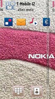 Nokia 2018 es el tema de pantalla