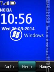 Windows 7 Icons theme screenshot