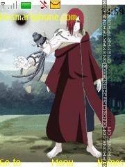 Nagato Naruto theme screenshot