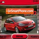 Autotop 6230i es el tema de pantalla