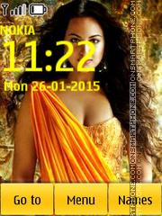 Sonakshi 02 es el tema de pantalla