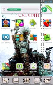 Assassins Creed 05 tema screenshot