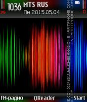 Spectrum es el tema de pantalla