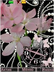 Flowers ✿ theme screenshot
