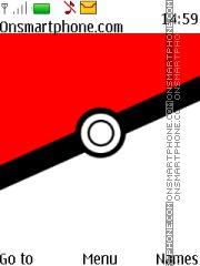 Pokemon es el tema de pantalla