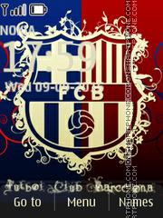 Fc Barcelona 29 es el tema de pantalla