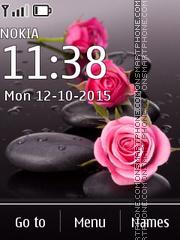 Roses 11 es el tema de pantalla
