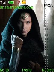 Wonder Woman es el tema de pantalla