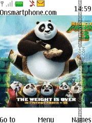 Kung Fu Panda 3 es el tema de pantalla