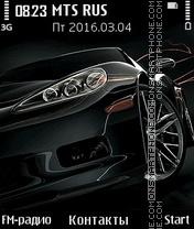 Auto-Theme Theme-Screenshot