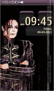 Michael Jackson 27 es el tema de pantalla