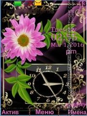 ✿ Flowers ✿ theme screenshot