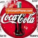 Coca Cola 03 es el tema de pantalla