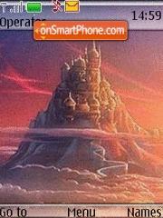 Castle 02 theme screenshot