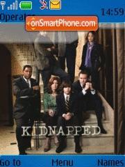 Kidnapped es el tema de pantalla