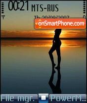 Zakat 01 es el tema de pantalla