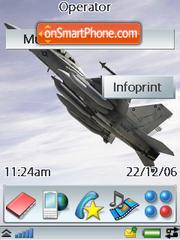 Force theme screenshot