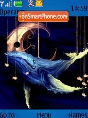 Dreams 01 theme screenshot