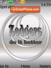 Do It Better es el tema de pantalla