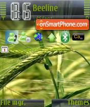 New Vista theme screenshot