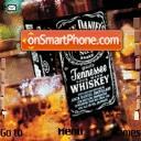 Jack Daniels es el tema de pantalla
