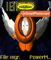 Kenny 01 es el tema de pantalla