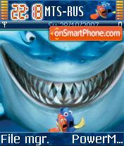 Nemo v2 es el tema de pantalla