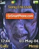 Exorcist es el tema de pantalla