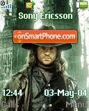 Van Helsing 02 es el tema de pantalla