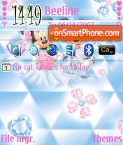 Wedding theme screenshot
