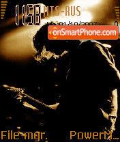 Nirvana 01 es el tema de pantalla