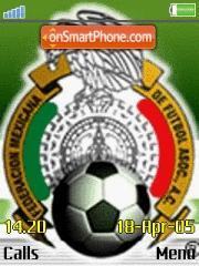 Mexico es el tema de pantalla