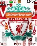 Liverpool 1894 es el tema de pantalla