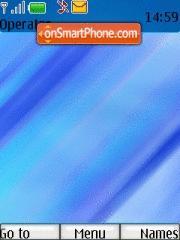Glass 01 theme screenshot