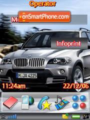 Update BMW theme screenshot
