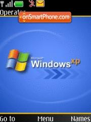 Windows Xp 10 es el tema de pantalla