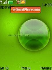 Windows Xp 11 theme screenshot