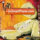 Korn 05 es el tema de pantalla