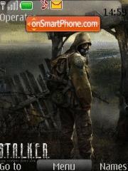 Stalker 06 es el tema de pantalla