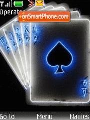 Card Games theme screenshot