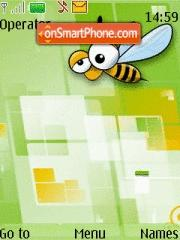 Beeline Theme-Screenshot
