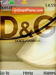 D&G Theme-Screenshot