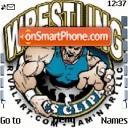 Wrestling es el tema de pantalla