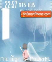 Heaven Door es el tema de pantalla