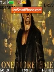 Undertaker es el tema de pantalla