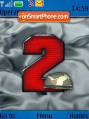 2 theme screenshot