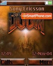 DOOM3 es el tema de pantalla