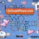 In Love 02 es el tema de pantalla